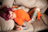Velma Cosplay 3-Pack of 12x18 Posters featuring model Cyn Vicious
