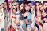 2018 Calendar: Inked Beauties by Miss Mischief Photography