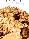 Granola Bar with Cherries and Figs (Fresh - 3.0oz)