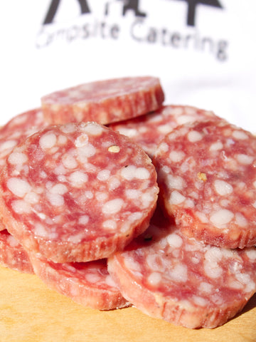 Sliced Salami Snack (Fresh - 2.5oz)