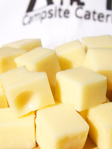 Swiss Cheese Snack (Fresh - 2oz)