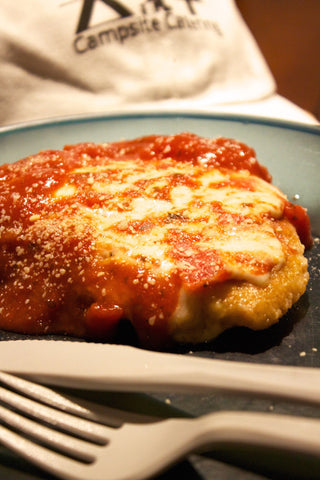 Chicken Parmesan (Fresh – 8oz)