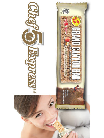 Grand Canyon Protein Bar (Shelf Stable – 2.6oz)