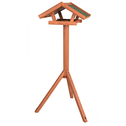 TRIXIE NATURA BIRD FEEDER, WITH STAND , 1.15 M