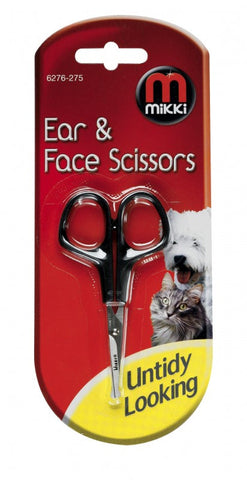 Mikki Ear And Face Scissors