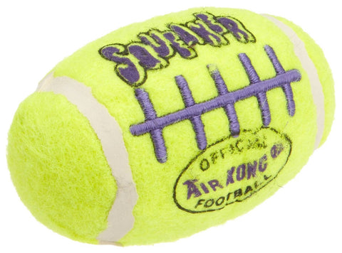 AIR KONG SQUEEKER FOOTBALL SMALL