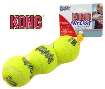 AIR KONG SQ TENNIS BALL SMALL (X3)