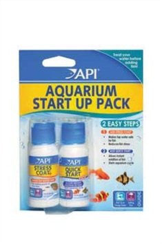 API AQUARIUM START UP PACK
