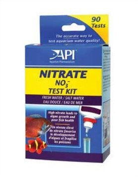NITRATE TEST KIT  NO3