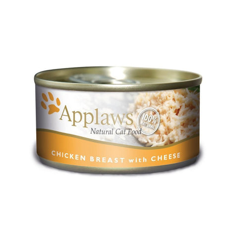 APPLAWS 156G CHICKEN BREAST