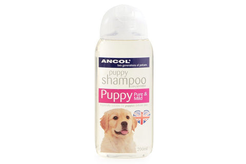 ANCOL PUPPY MILD SHAMPOO 200ML