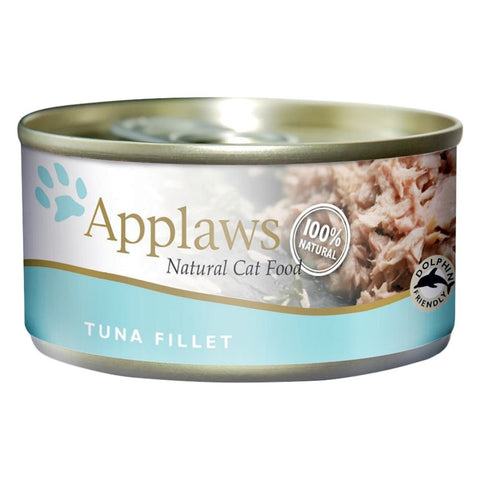 APPLAWS 156G TUNA/PRAWN
