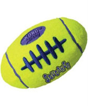 AIR KONG USA FOOTBALL MED SQUEAKER
