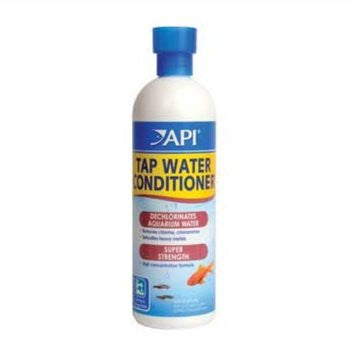 API TAP WATER CONDITIONER 30 ML