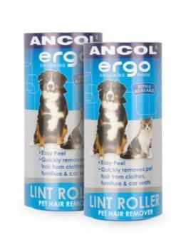 ANCOL LINT ROLLER REFILLS