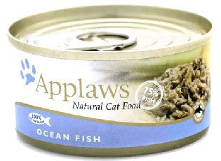 APPLAWS OCEAN FISH 156GM