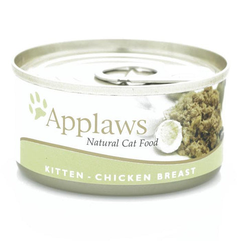 APPLAWS KITTEN 70GM
