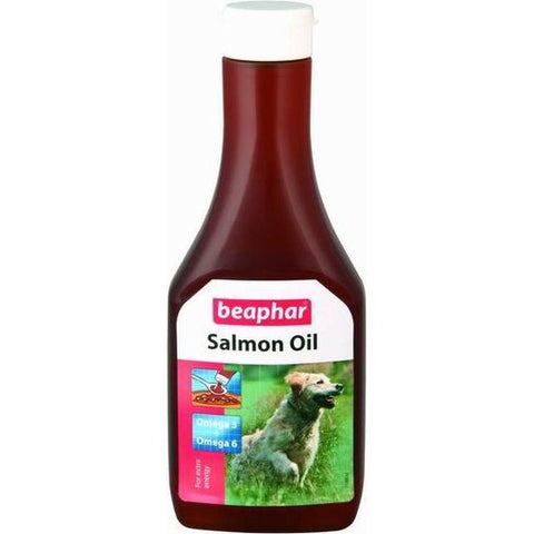 Beaphar Salmon Oil 425ml