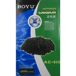 Boyu Activated Carbon Bag 500g