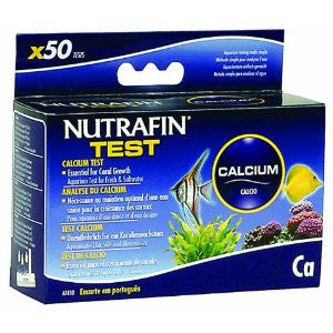 Nutrafin Calcium Test Kit