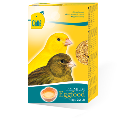 CEDE CANARY 1KG