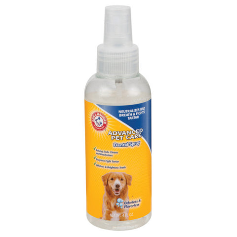 Arm & Hammer® Advanced Pet Care Dog Dental Spray