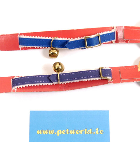 Plain Cat Collar