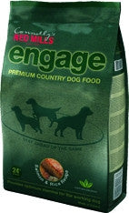 Red Mills Engage Salmon & Rice 15Kg