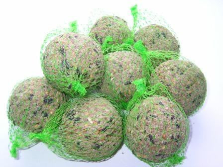 Wildbird Fat Balls