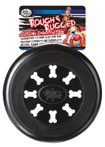 FOUR PAWS DOGGIE DISC 8""