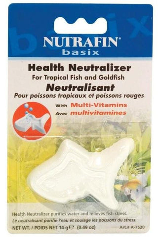 Nutrafin Neutralizer Block
