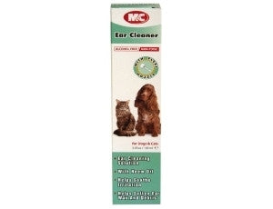 M&C Ear Cleaner For Cats and Dogs