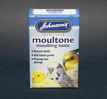JOHNSONS MOULTONE TONIC 15ML