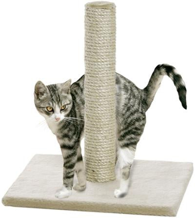 KL BASIC CAT CARPET S POST EXTRA TALL