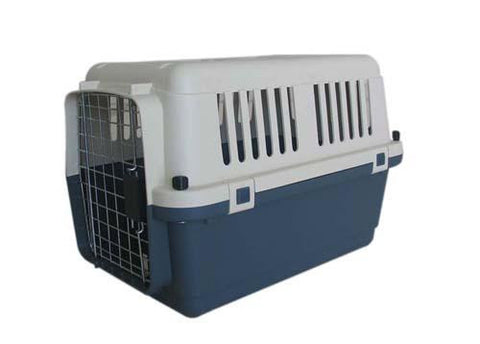 Petmode Pet Carrier Aviation Crate L60