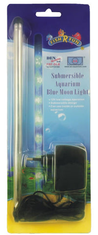 FRF SUBERMERSIBLE AQUARIUM LIGHT