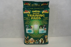 LB DOG TRAINING PADS 30PK