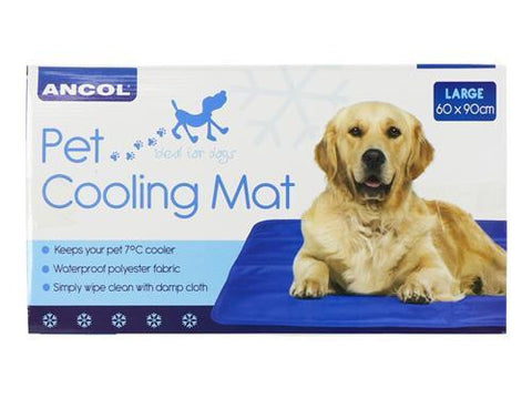 Ancol Dog Cooling Mats