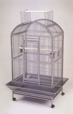 Lazy Bones Open Top Antique (2 parts) Cage