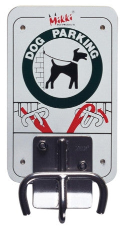 Mikki Dog Parking System