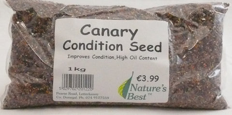 CANARY SEED 1KG