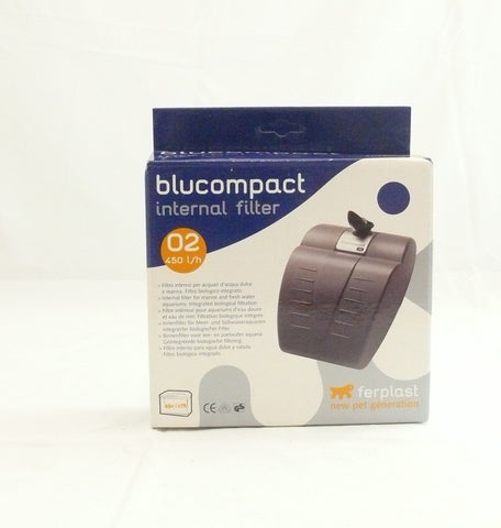 ferplast blucompact internal filter