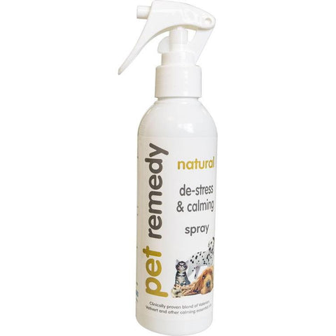 Pet Remedy Destress & Calming Spray 200ml