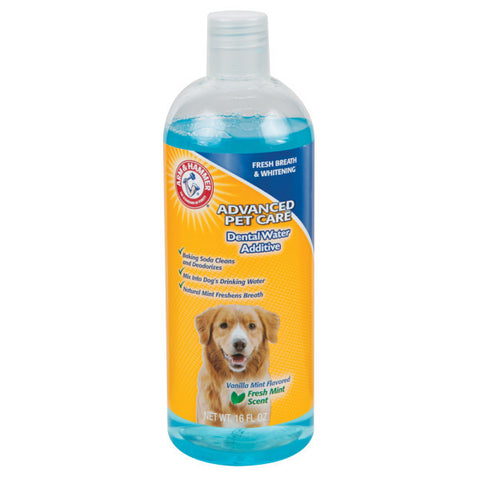Arm & Hammer Dental Water Additive 16oz