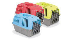 Pratiko Pet Carrier Small (1)