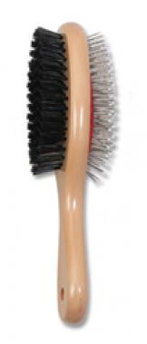 Ancol Double Sided Brush Large