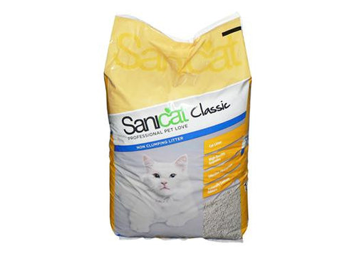 Sanicat Litter 30l
