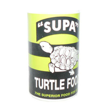 SUPA TURTLE FOOD 10GM