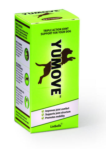 Yumove Triple Action Joint Support 100g