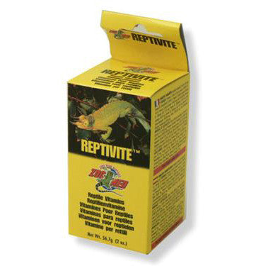 ZOOMED REPTIVITE 56G
